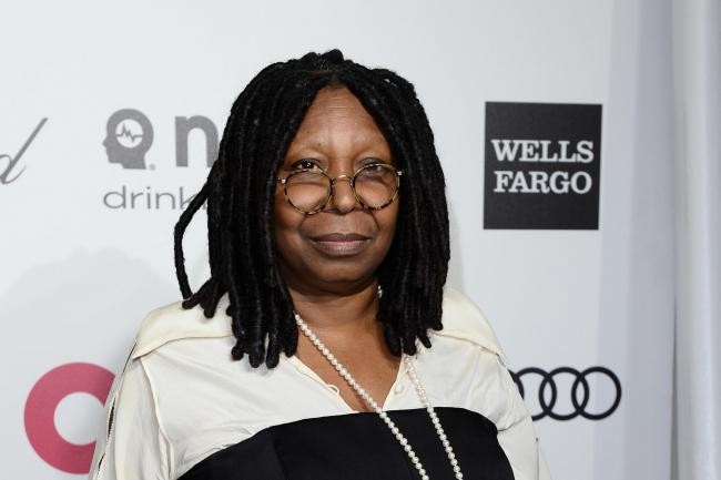 Whoopi Goldberg at the 22nd Annual Sir Elton John Oscar Party – Los Angeles
