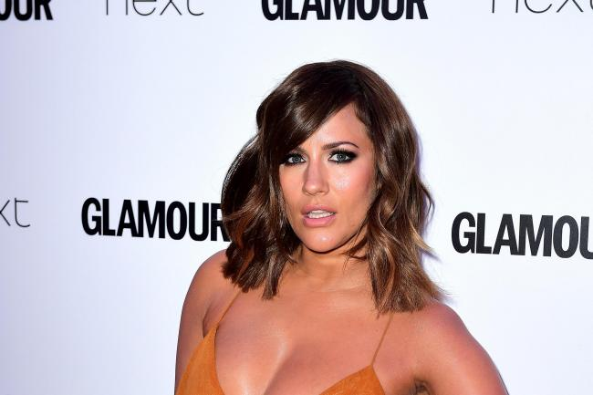 Caroline Flack at Glamour Women of the Year Awards 2017 – London