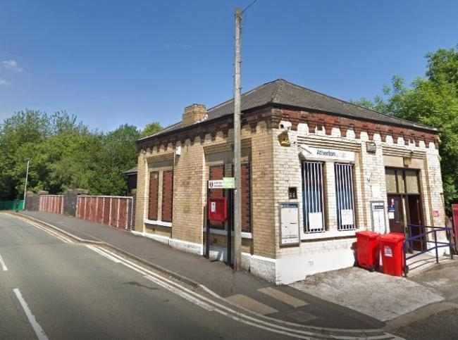 Atherton railway station. Picture: Google Maps
