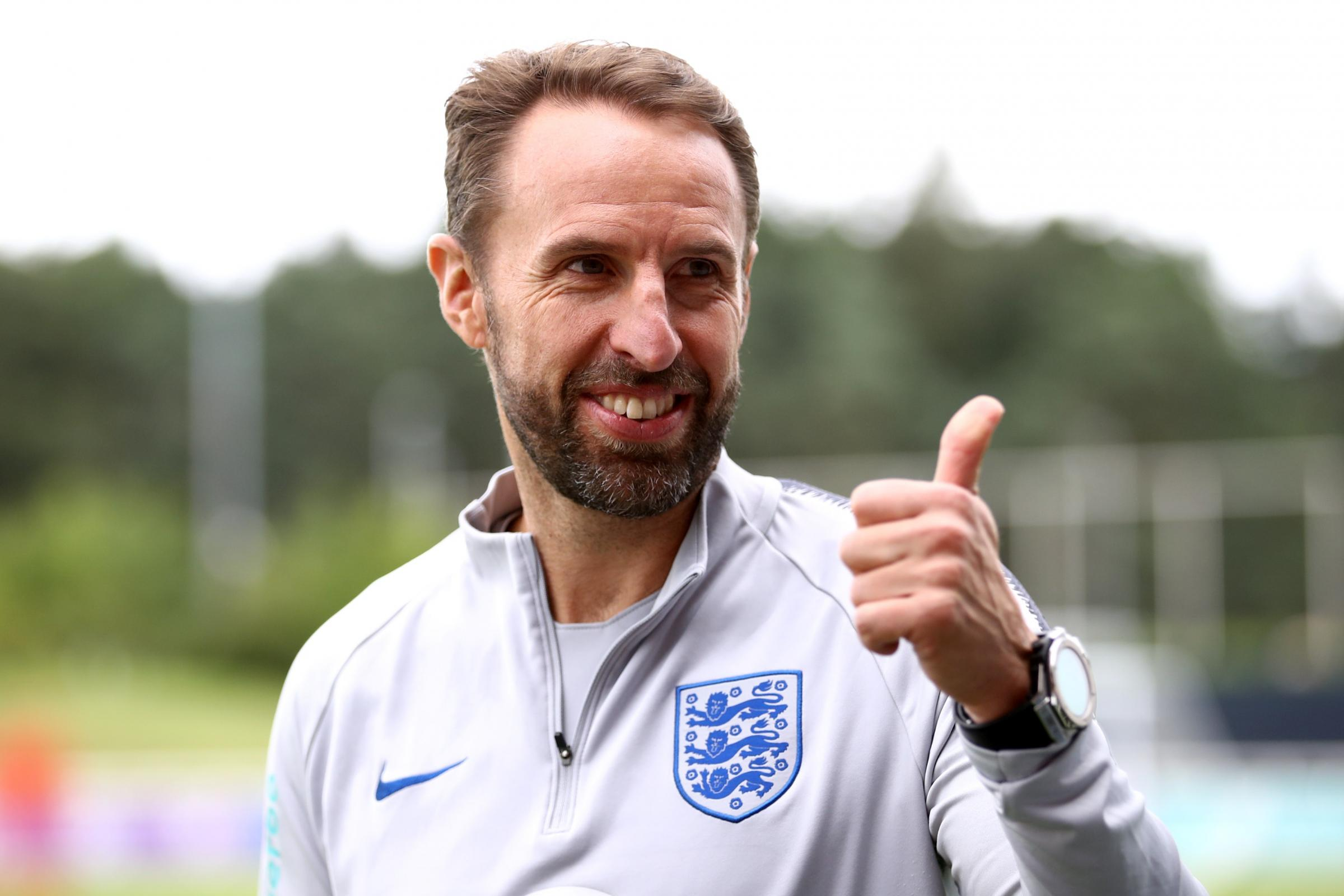 5 talking points ahead of England's Euro 2020 qualifier