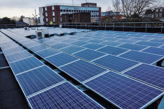 Government must not change VAT on solar panels from 5% to 20