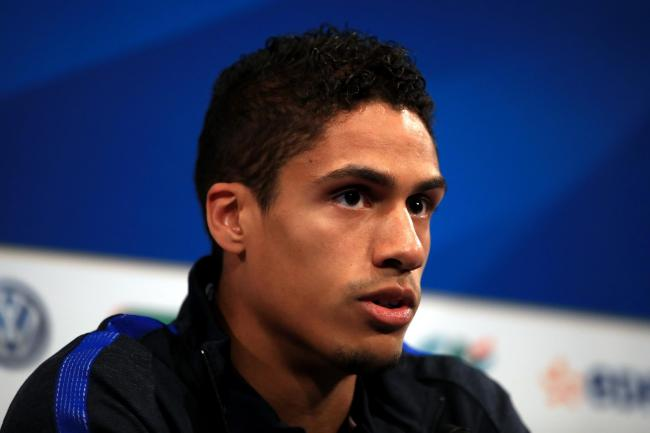 Raphael Varane is confident France can cope without some of their superstars against Iceland