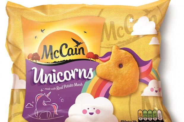 You can now buy unicorn-shaped potatoes - and Iceland are selling them for £1