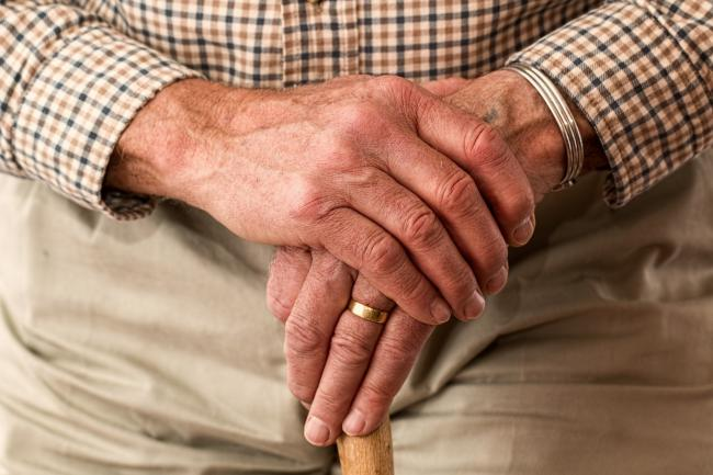 Nearly two in three care homes have reported outbreaks