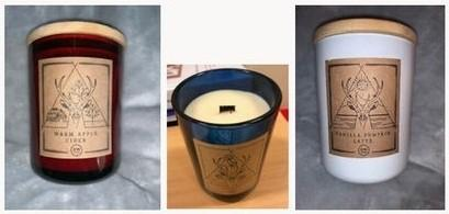 These are the TK Maxx and Homesense candles being recalled