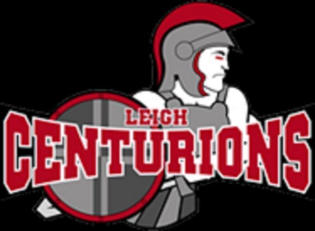 The Leigh Centurions club crest