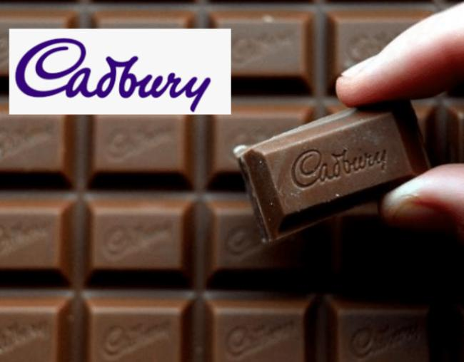 Cadbury relaunches competition to create a new Dairy Milk chocolate bar