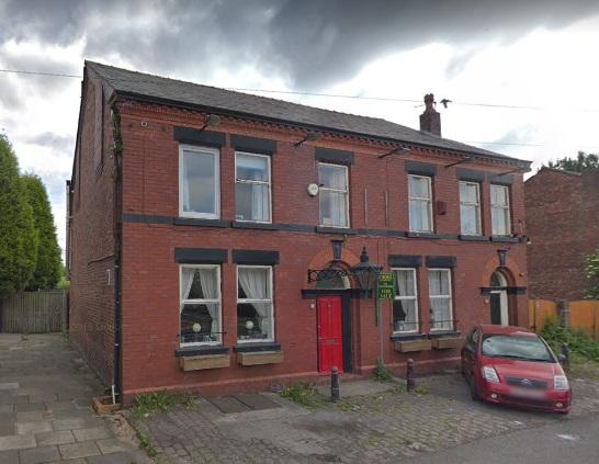 The Red Catt Inn property on Leigh Road in Hindley Green. Picture: Google Maps