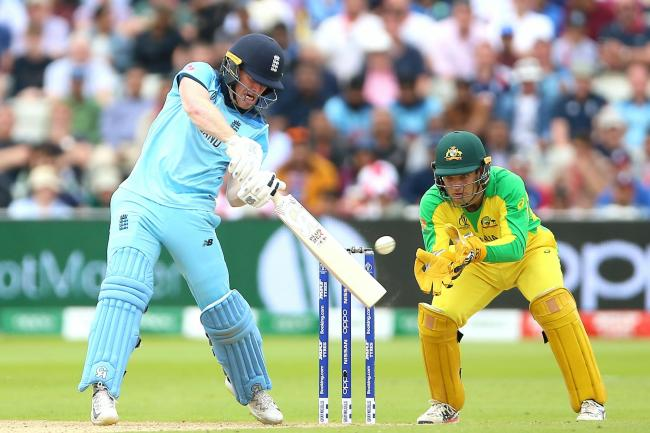 Australia's limited-overs of England is under discusssion.