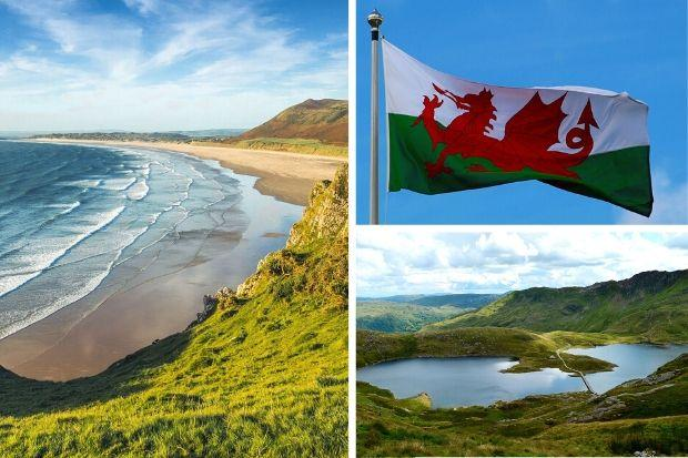 Wales to reopen its borders for staycation holidays from July 6