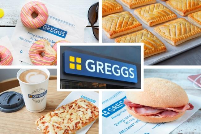 Greggs launches 'enhanced loyalty reward scheme' (with free drinks and treats). Pictures: Greggs/Newsquest