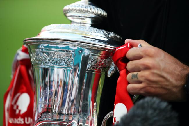 FA Cup replays have been scrapped