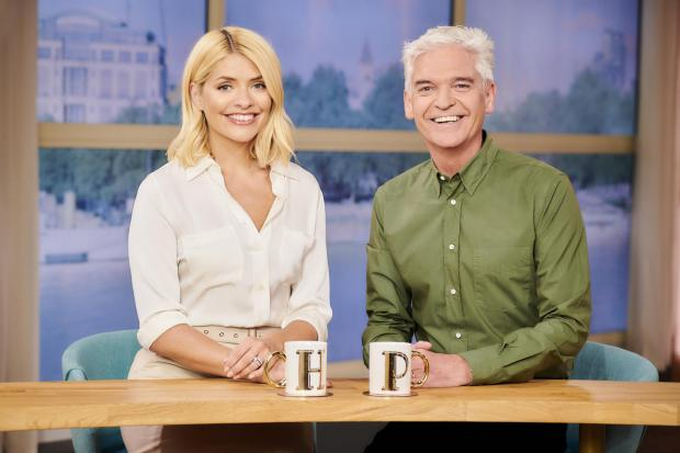 Leigh Journal: Daytime show This Morning. Picture: ITV