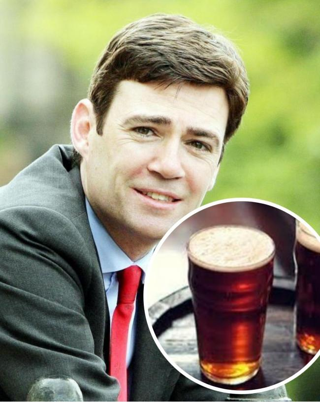 Andy Burnham has called for a simplification of coronavirus measures