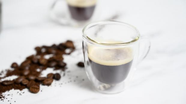 Leigh Journal: Here's the most thoroughly explained guide to pulling the perfect shot of espresso. Credit: Getty Images / Betsey Goldwasser