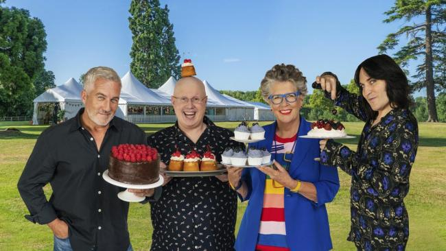 The Great British Bake Off will return in 2021 (Image - C4/Love Productions/Mark Bourdillon/PA)