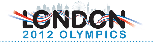 Leigh Journal: Olympics logo