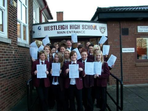 Leigh Journal: High school has improved, say Ofsted inspectors