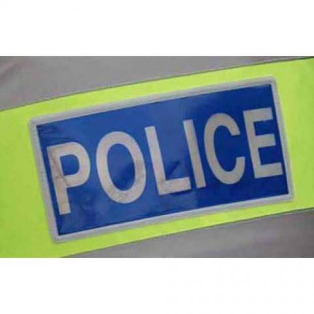 Police are appealing for information after a man climbed in to the 13-year-old's bedrrom window in Golborne