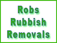 Robs Rubbish Removals
