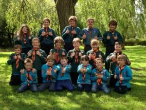 More than 70 Cubs, Scouts and Beavers put on their walking boots and hiked a fundraising trail to raise money for the Wigan & Leigh branch of the  RSPCA. Read more here.