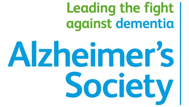 The Alzheimer's Society is in need of volunteers