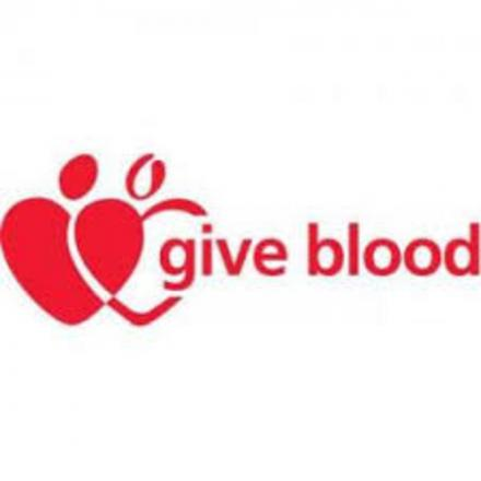 Visit www.blood.co.uk to make an appointment