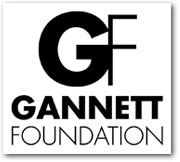 Leigh Journal: Gannet Foundation logo