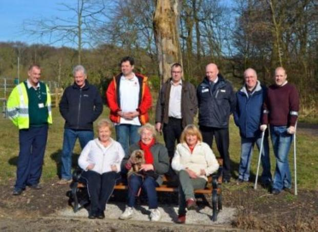 The Friends of Lilford Park