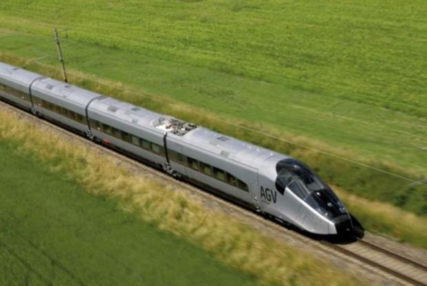 Residents will be able to air their views at the HS2 meetings