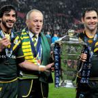 Leigh Journal: PICTURES: Australia win Rugby League World Cup