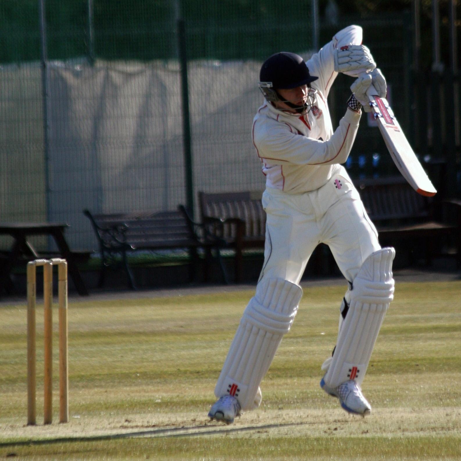 cricket leigh viner