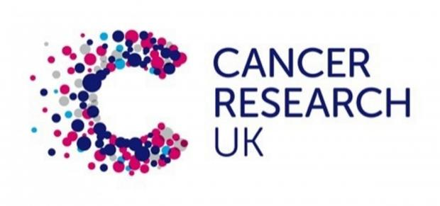 The clothes are being donated to Cancer Research UK
