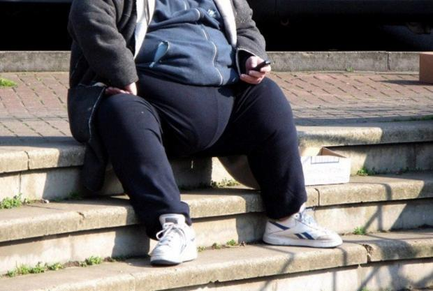 Leigh Journal: The borough is below the north west average for the number of overweight adults