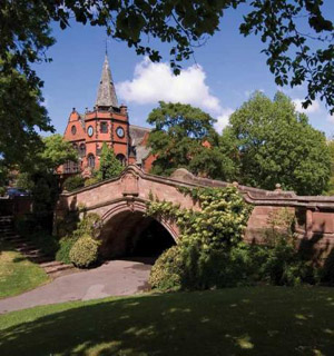 Leigh Journal: Port Sunlight 2