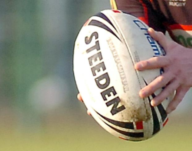 Rangers defeat old rivals Siddal