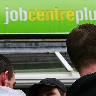 Leigh Journal: New figures have revealed another fall in the jobless total.