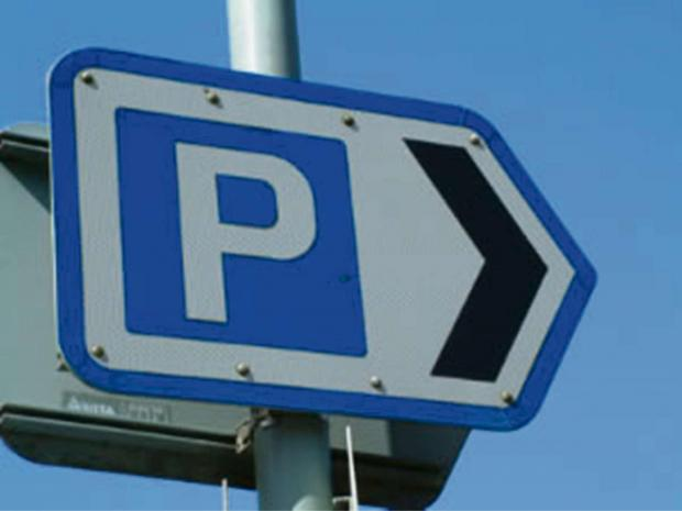Parking will be £5 per car