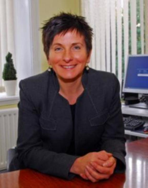 Leigh Journal: Wigan Council chief executive Donna Hall