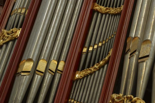Organ recitals to raise money for restoration at Leigh church