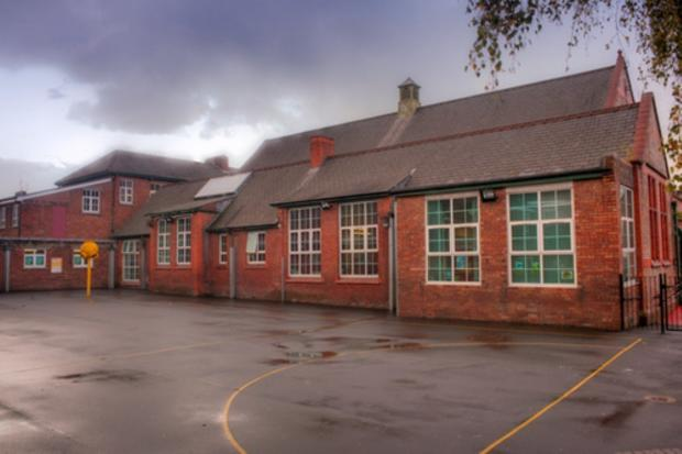 Leigh CE Junior School