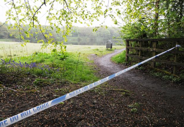 Woman's body found at Astley Green