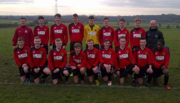 Leigh Journal: Hindsford youngsters scoop league title