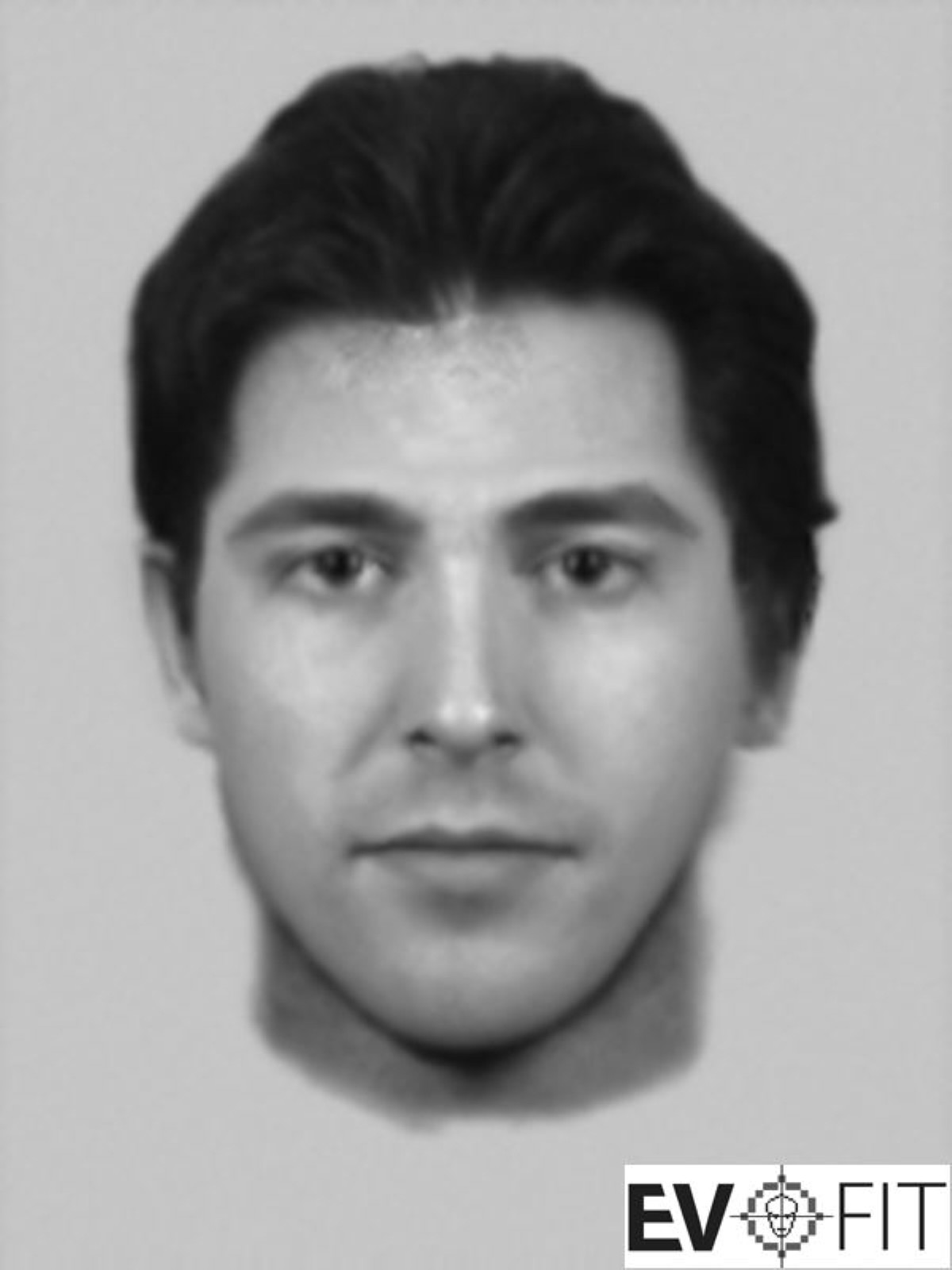 Police have released an e-fit of the conman known as 'Howard'