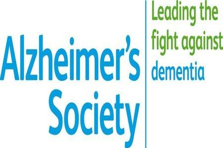 The money raised will be donated to the Alzheimer's Society