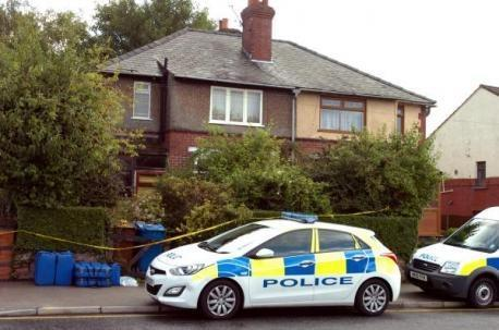 Man appears in court charged with wife's murder