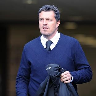 Oscar Garcia was coveted by other clubs before deciding upon Watford