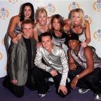 Leigh Journal: Teen band S Club 7 at the height of their fame
