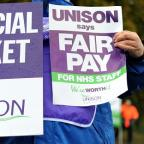 Leigh Journal: Health workers are planning to strike again over pay