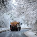 Leigh Journal: The survey also showed that 49% of councils were planning to share salt supplies